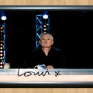 """Louis Walsh X Factor Signed Autographed Photo Poster 3 tv857 A3 11.7x16.5"""""""""""