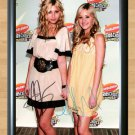 """Aly n AJ Michalka Signed Autographed Photo Poster 3 tv512 A2 16.5x23.4"""""""