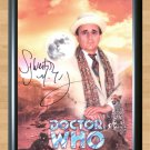 """Sylvester McCoy Seventh Dr Who Signed Autographed Photo Poster tv588 A2 16.5x23.4"""""""