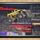 "Titan Donald Epidendio Monster Jam Truck Signed Autograph Print Photo Poster exs21 A4 8.3x11.7"""""