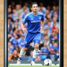 """Frank Lampard Chelsea Football Premier Soccer Signed Autographed Photo Print fot60 A4 8.3x11.7"""""""""""