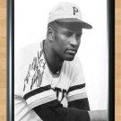 "Roberto Clemente Pirates Signed Autographed Photo Poster Baseball Memorabilia bas15 A3 11.7x16.5"""""