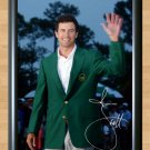 """Adam Scott Golf Masters Ryder Cup Open Signed Autographed Poster Photo Print gol11 A3 11.7x16.5"""""""""""