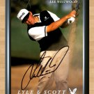 """Lee Westwood Golf Signed Autographed Poster Photo Memorabilia gol29 A3 11.7x16.5"""""""""""
