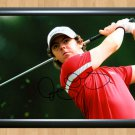 """Rory McIlroy Golf Signed Autographed Poster Photo Memorabilia 2 gol61 A3 11.7x16.5"""""""""""