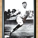 """Ty Cobb Detroit Tigers Signed Autographed Photo Poster Baseball Memorabilia bas17 A2 16.5x23.4"""""""