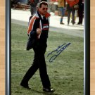 """Mike Ditka Iron Chicago Bears NFL Signed Autographed Photo Memorabilia ball 1 nfl13 A2 16.5x23.4"""""""