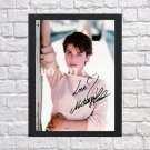 "Nastassja Kinski Signed Autographed Photo Poster mo1658 A4 8.3x11.7"""""