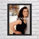 """Nigella Lawson Signed Autographed Photo Poster mo1580 A4 8.3x11.7"""""""""""