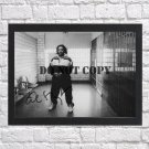"Reverend Al Sharpton Autographed Signed Print Photo Poster h132 A4 8.3x11.7"""""