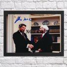 """John McCain Autographed Signed Print Photo Poster h110 A4 8.3x11.7"""""""""""