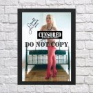 """Carrie LaChance Nude Autographed Signed Photo Poster mo1405 A4 8.3x11.7"""""""""""