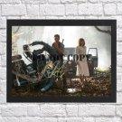 "Jurassic World Chris Pratt Bryce Dallas Autographed Signed Photo Poster mo1163 A4 8.3x11.7"""""