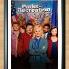 """Parks and Recreation Cast Signed Autographed Photo Poster 1 tv896 A4 8.3x11.7"""""""""""