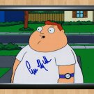 """Eddie Kaye Thomas American Dad Signed Autographed Photo Poster tv594 A4 8.3x11.7"""""""""""