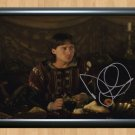 "David Oakes The Borgias Signed Autographed Photo Poster tv572 A4 8.3x11.7"""""