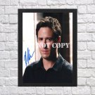 """Rob Morrow Signed Autographed Photo Poster mo1654 A3 11.7x16.5"""""""""""
