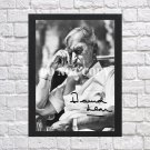 """David Lean Director Autographed Signed Print Photo Poster mo1515 A3 11.7x16.5"""""""""""