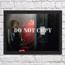 """Doctor Dr Who Paul McGann Autographed Signed Print Photo Poster 2 mo1483 A3 11.7x16.5"""""""""""