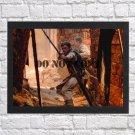 "Taron Egerton Robin Hood Autographed Signed Photo Poster 1 mo1322 A3 11.7x16.5"""""