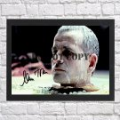 """Ian Holm Aliens Autographed Signed Photo Poster mo1094 A3 11.7x16.5"""""""""""