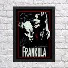 "Frankula Cast Autographed Signed Photo Poster mo1082 A3 11.7x16.5"""""