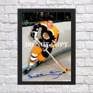 """Bobby Orr Signed Autographed Photo Poster 1 nhl29 A2 16.5x23.4"""""""