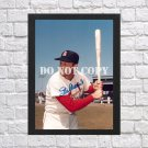 """Stan Musial Signed Autographed Photo Poster 3 bas68 A2 16.5x23.4"""""""