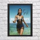 """Katrina Kaif Signed Autographed Photo Poster 1 mo1667 A2 16.5x23.4"""""""