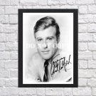 """Robert Redford Autographed Signed Print Photo Poster mo1539 A2 16.5x23.4"""""""
