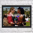 """Doctor Dr Who Freema Agyeman Autographed Signed Print Photo Poster mo1465 A2 16.5x23.4"""""""