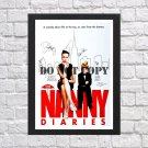 """The Nanny Diaries Scarlett Johansson Cast Autographed Signed Photo Poster mo1335 A2 16.5x23.4"""""""