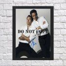 """Robert Downey Jr Jude Law Autographed Signed Photo Poster 2 mo1275 A2 16.5x23.4"""""""
