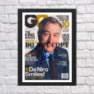 """Robert DeNiro Autographed Signed Photo Poster mo1273 A2 16.5x23.4"""""""