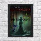 Raymond Cruz Patricia Velasquez The Curse Of La Lloro Autographed Signed Photo Poster mo1266 A2 16.5
