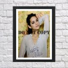 """Marion Cotillard Autographed Signed Photo Poster 1 mo1193 A2 16.5x23.4"""""""