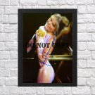 """Mariel Hemingway Autographed Signed Photo Poster 2 mo1191 A2 16.5x23.4"""""""