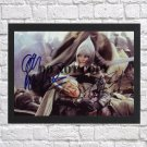 """Miranda Ott Lord of the Rings Autographed Signed Photo Poster mo1186 A2 16.5x23.4"""""""
