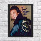 """Lee Majors The Fall Guy Autographed Signed Photo Poster mo1180 A2 16.5x23.4"""""""