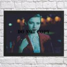 """Kelly Macdonald Trainspotting Autographed Signed Photo Poster mo1173 A2 16.5x23.4"""""""