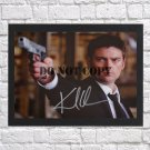"""Karl Urban Autographed Signed Photo Poster mo1164 A2 16.5x23.4"""""""