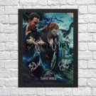 """Jurassic World Fallen Kingdom Cast Autographed Signed Photo Poster mo1162 A2 16.5x23.4"""""""