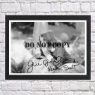 """Julie Dawn Cole Willy Wonka Autographed Signed Photo Poster mo1159 A2 16.5x23.4"""""""
