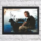 """Jude Law Autographed Signed Photo Poster 3 mo1158 A2 16.5x23.4"""""""