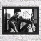 "Antonio Banderas Autographed Signed Print Photo Poster 1 mo1059 A2 16.5x23.4"""