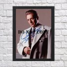 """Armand Assante American Gangster Autographed Signed Print Photo Poster mo1057 A2 16.5x23.4"""""""