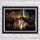 """Aliens Cast Autographed Signed Print Photo Poster 1 mo1052 A2 16.5x23.4"""""""