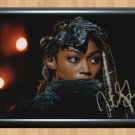 """Tati Gabrielle The 100 Signed Autographed Photo Poster tv941 A2 16.5x23.4"""""""