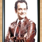 """David Jason Only Fools and Horses Signed Autographed Photo Poster 1 tv889 A2 16.5x23.4"""""""