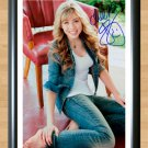"""Jennette McCurdy Signed Autographed Photo Poster 1 tv821 A2 16.5x23.4"""""""